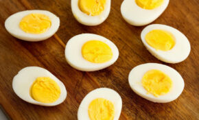 14 Healthy Egg Recipes To Lose Belly Fat – Food Recipes To Lose Belly Fat