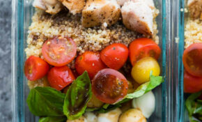 14 Healthy Lunch Ideas For Work – Recipes Cold Dinner