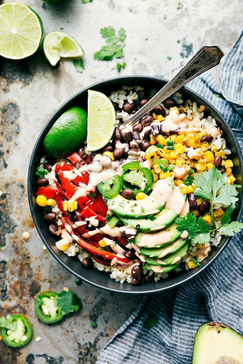 14 Healthy Mexican Recipes to Make Now | foodiecrush
