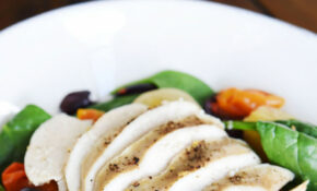 14 Healthy Recipes For BuzzFeed's Get Fit Summer Challenge ..
