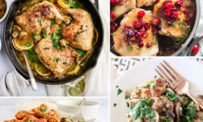 14 Healthy Whole 14 Chicken Recipes | Shape – Chicken Recipes To Lose Weight