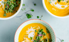 14 Healthy Winter Recipes (that I Love!) – A Beautiful Plate – Winter Recipes Vegetarian