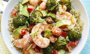14 Heart Healthy Dinner Recipes That Don't Taste Like Diet ..