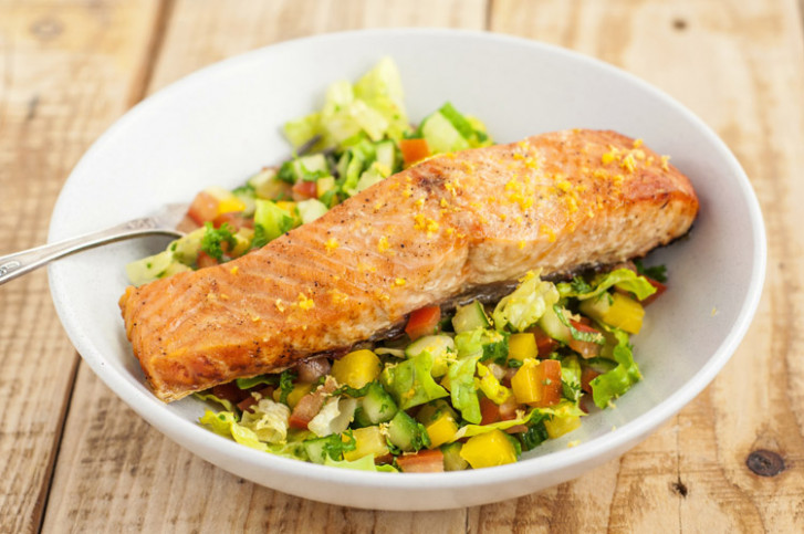14 High Protein Lunch And Dinner Recipes For Weight Loss - High Protein Recipes Dinner