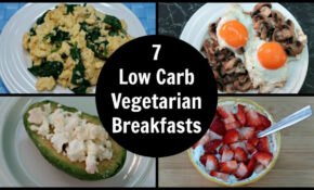 14 Keto Vegetarian Breakfast Ideas | Easy Low Carb Breakfast Recipes – Recipes Vegetarian Low Carb