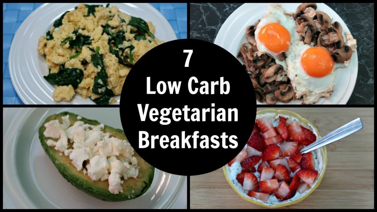14 Keto Vegetarian Breakfast Ideas | Easy Low Carb Breakfast Recipes - recipes vegetarian low carb