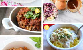 14 Kid Friendly, Healthy Instant Pot Recipes Your Whole ..