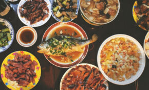 14 Lucky Foods To Eat On Lunar New Year's Eve | Chinese ..