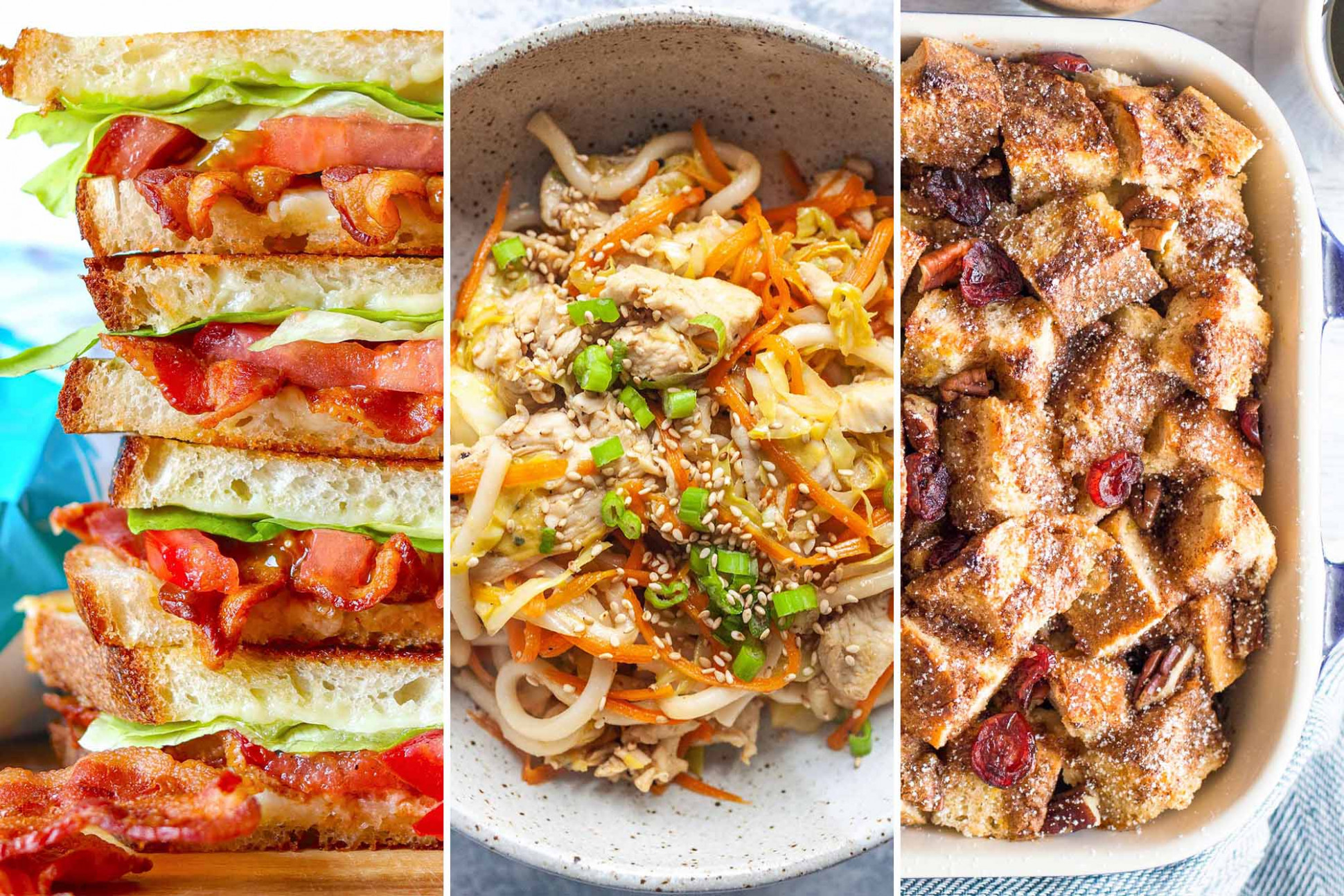 14 Meals to Feed a House Full of Guests | SimplyRecipes