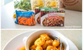 14 Minute Trader Joe's Meals: The Best Busy Night Dinners In ..