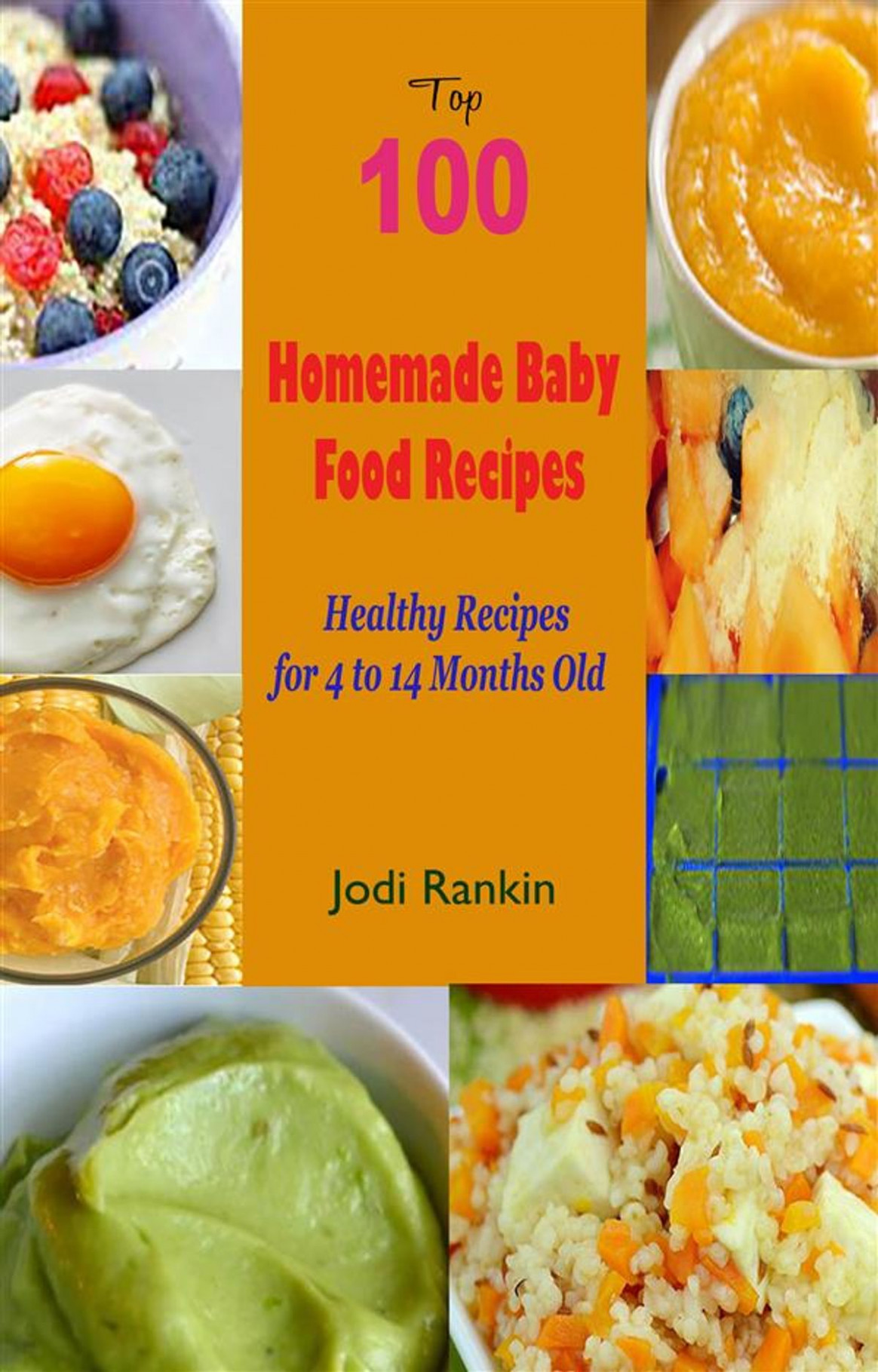 14 Month Old Baby Food - healthy food recipes to gain weight - homemade baby food recipes 6-9 months