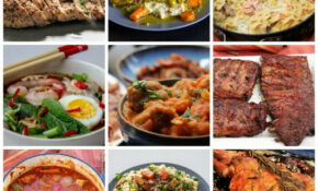 14 More Of The Most Popular Dinner Recipes From Around The ..