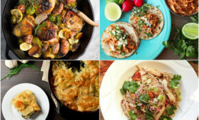 14 One Pot Chicken Recipes For Easy, Breezy Weeknight ..
