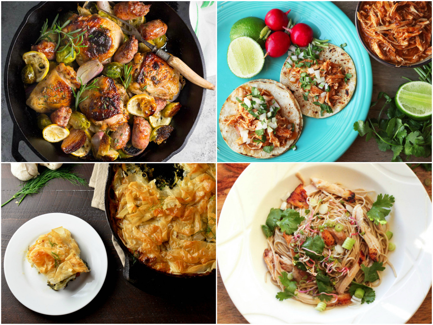 14 One-Pot Chicken Recipes for Easy, Breezy Weeknight ..
