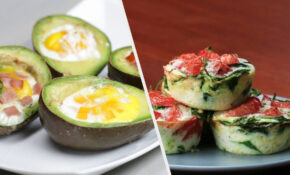 14 Quick And Healthy Breakfast Recipes • Tasty – Recipes Quick And Healthy