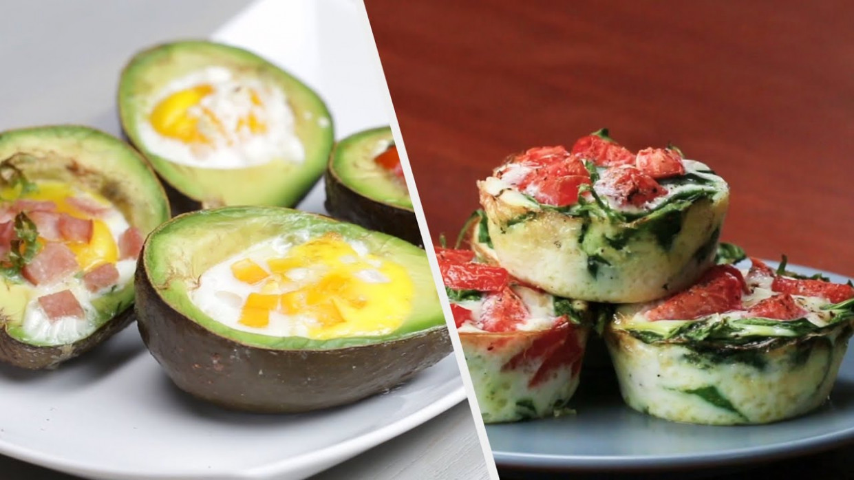 14 Quick And Healthy Breakfast Recipes • Tasty - recipes quick and healthy