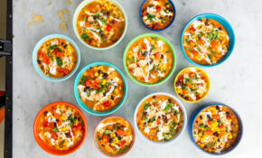 14+ Recipes Using Store Bought Rotisserie Chicken – Leftover ..