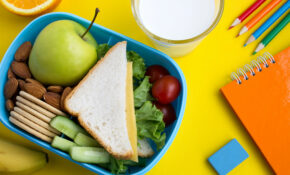 14+ School Lunch Ideas For Picky Eaters – Happiness Is Homemade – Healthy Recipes For Picky Eaters