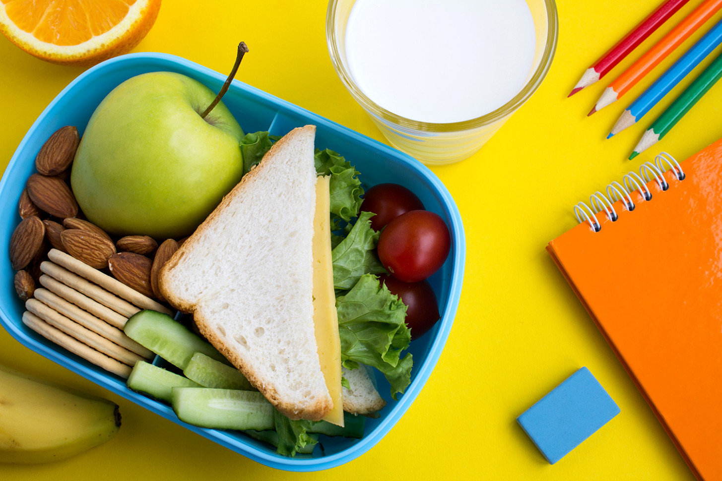 14+ School Lunch Ideas for Picky Eaters - Happiness is Homemade - healthy recipes for picky eaters