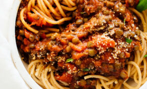 14 Simple Vegetarian Dinner Recipes – Cookie And Kate – Easy Pasta Recipes Vegetarian