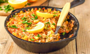 14 – Spicy Mexican Recipes You Must Make For The World Cup ..