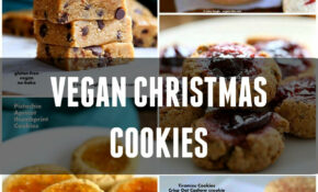14 Vegan Christmas Recipes Glutenfree options - Vegan Richa
