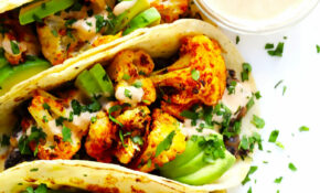 14 Vegetarian Dinner Recipes That Everyone Will LOVE ..