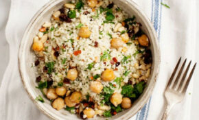 14 Vegetarian Dinner Recipes To Try Tonight | Reader's Digest – Recipes For Dinner Vegetarian