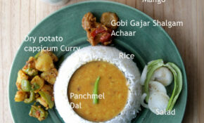 14 Vegetarian Indian Lunch Ideas – Whats Cooking Mom – Lunch Recipes Indian Vegetarian