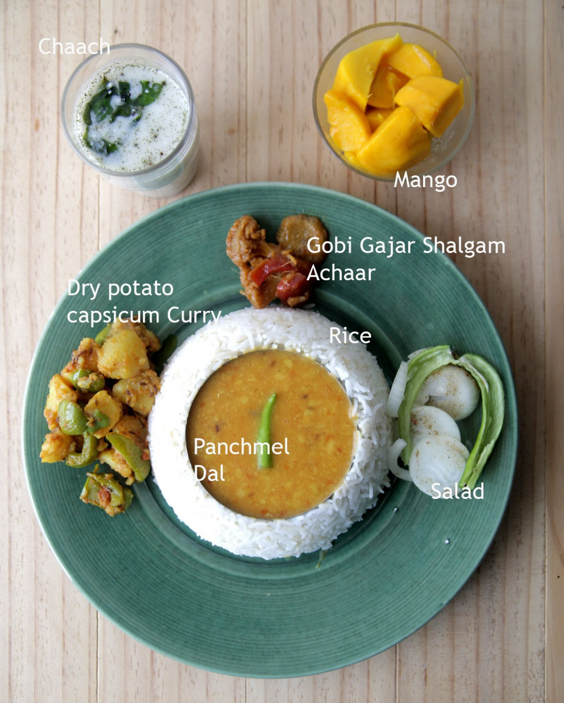 14 Vegetarian Indian Lunch Ideas - whats cooking mom - lunch recipes indian vegetarian
