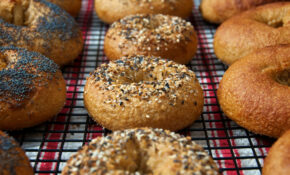 142/365 – Bagels, Redux – Food Recipes You Can Freeze