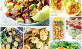 15 All Time Best Healthy, Easy Seafood And Fish Recipes – Fish Recipes Dinner Party