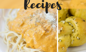 15+ Amazing And Savory Pumpkin Dinner Recipes – Pumpkin Recipes Dinner