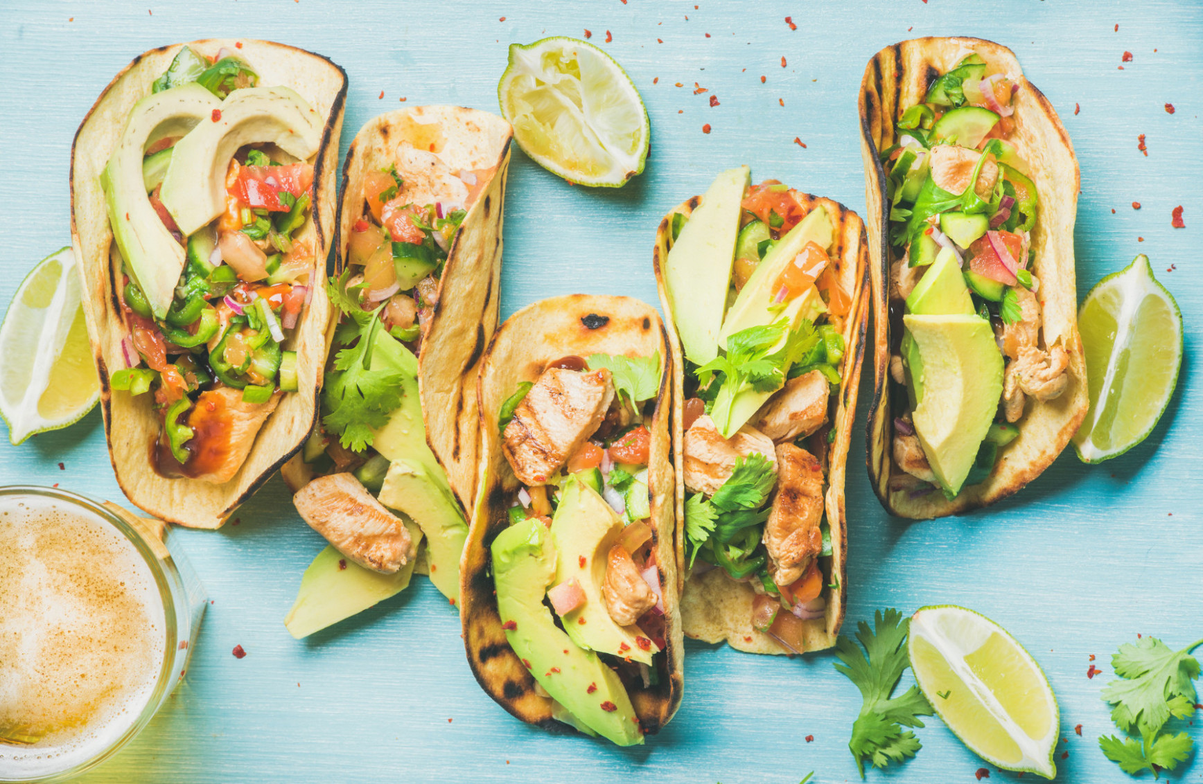 15 amazing chicken and avocado recipes - Chicago Tribune - avocado recipes chicken