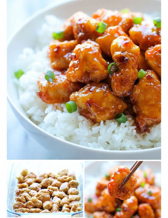 15 Best Better-Than Takeout Recipes | Healthy dinners ..