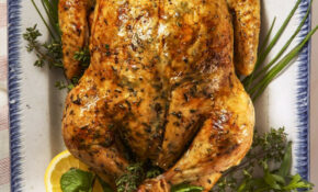 15 Best Christmas Dinner Ideas – Easy Christmas Dinner Menu – Chicken Recipes For Xmas Dinner