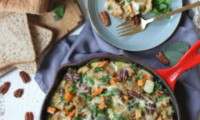 15 Best Low FODMAP Recipes With Bread For A Restricted FODMAP ..