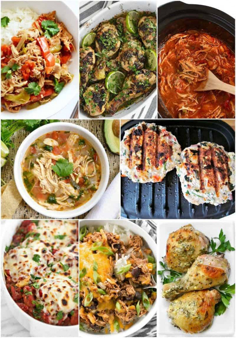 15 Budget Friendly Low Carb Recipes - Budget Bytes - recipes healthy budget dinner