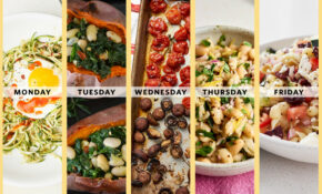 15 Cheap And Healthy Dinners For One | Kitchn – Cheap Healthy Recipes