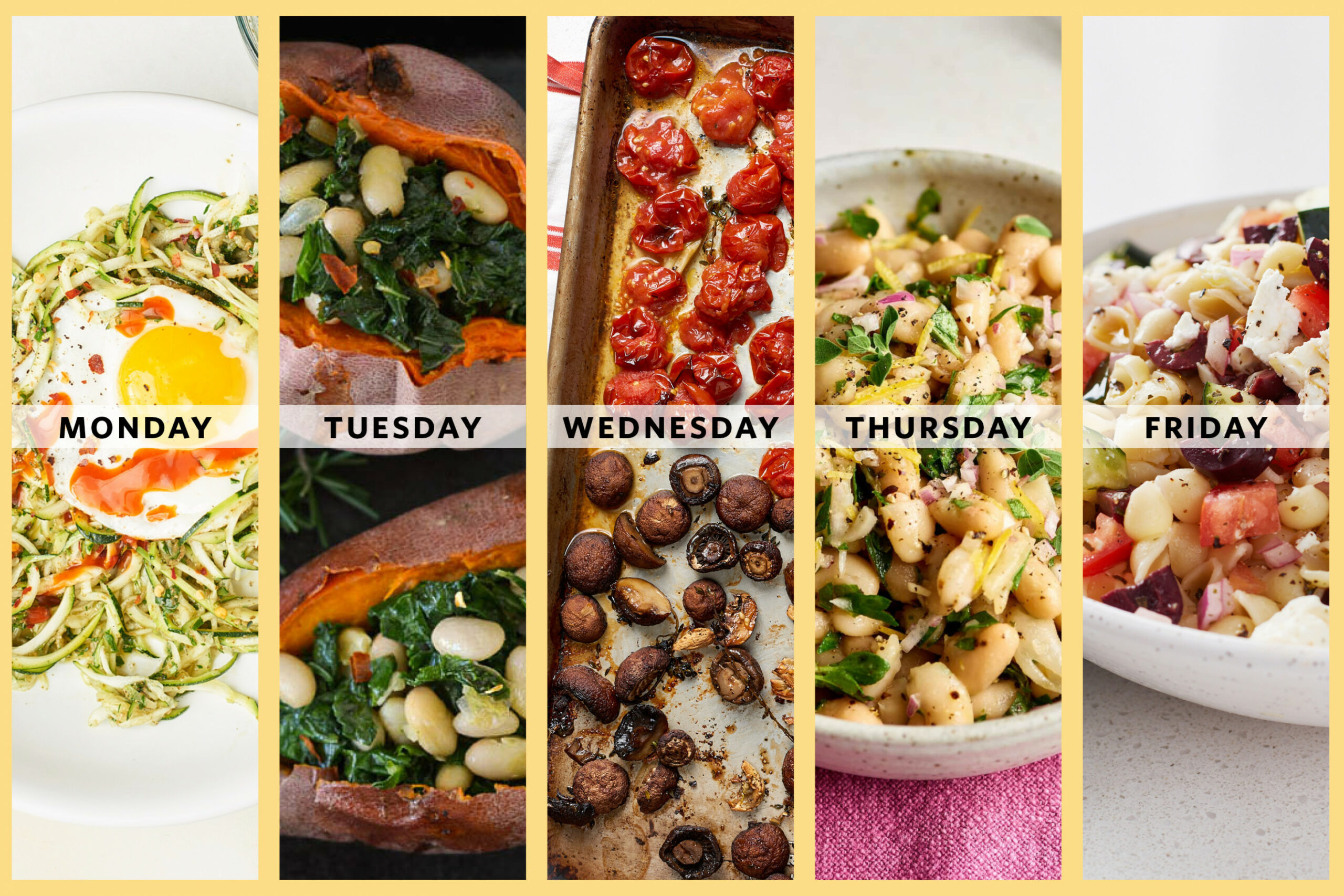 15 Cheap And Healthy Dinners For One | Kitchn - Cheap Healthy Recipes