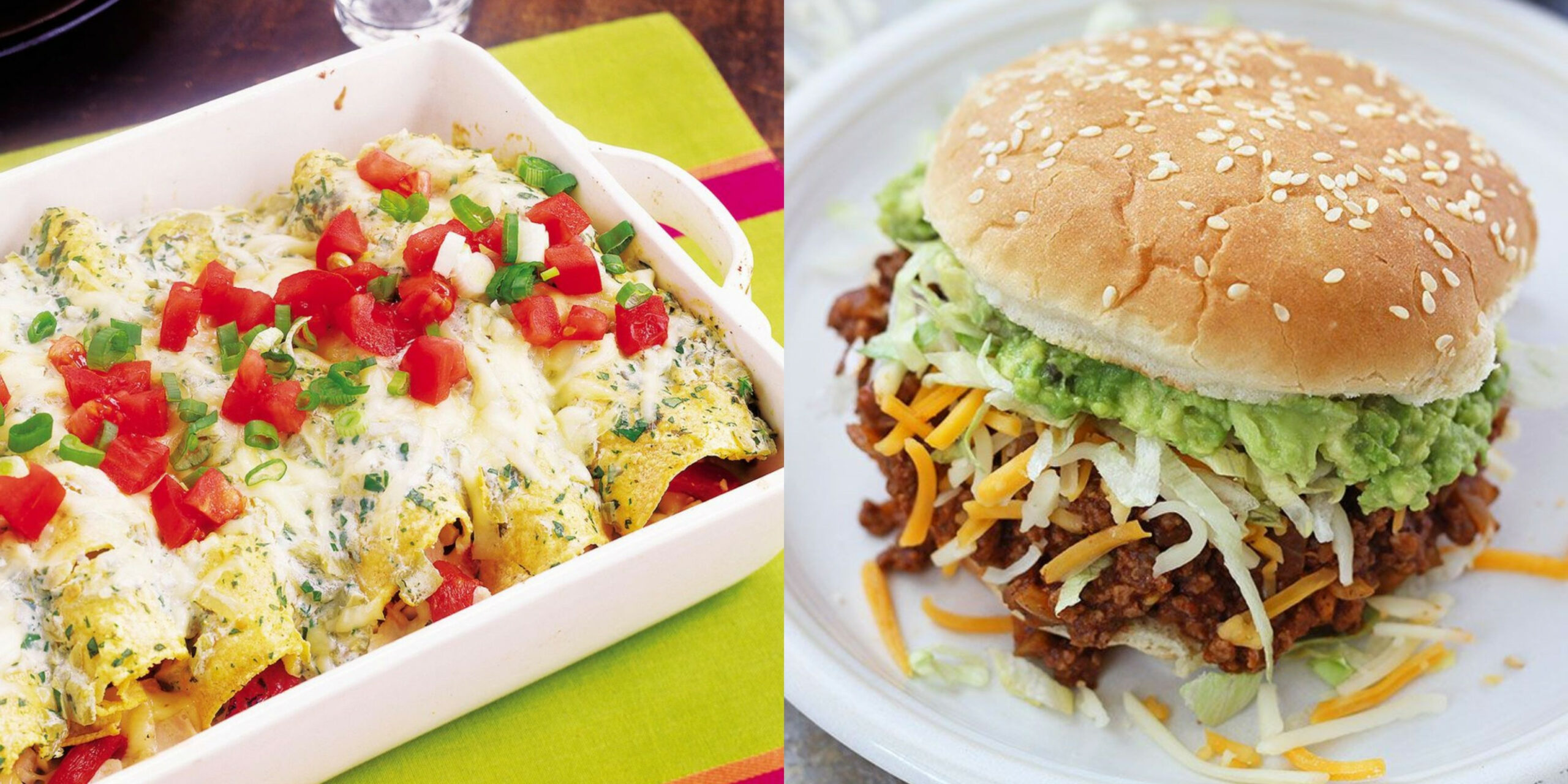 15 Cheap Dinner Ideas for Families — Affordable Dinner Recipes - recipes cheap dinner