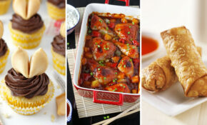 15 Chinese Takeout Recipes To Make At Home For Jewish ..