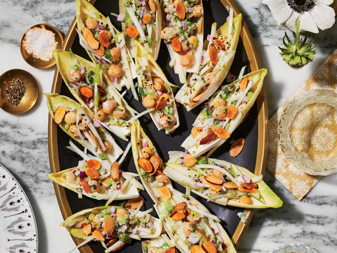15 Crowd-Pleasing Thanksgiving Appetizers - Cooking Light - recipes pre dinner nibbles