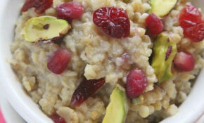 15 Delicious Healthy Recipes Using Oats – Recipes Using Oats Healthy