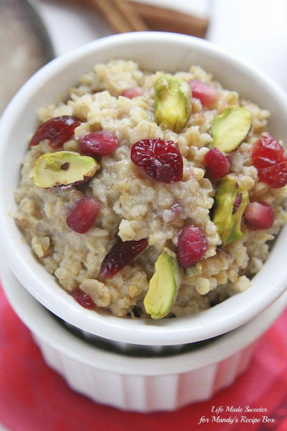 15 Delicious Healthy Recipes Using Oats - recipes using oats healthy