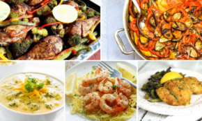 15 Delicious Low Carb Dinner Recipes Your Family Will Love – Dinner Recipes Your Husband Will Love