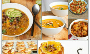 15 Divine Pumpkin Dinner Recipes – SheSaved® – Pumpkin Recipes Dinner