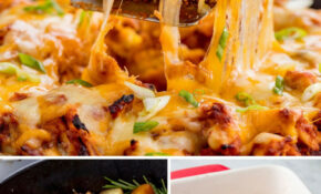 15+ Easy Chicken Dinner Recipes – Simple Ideas For Chicken ..