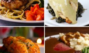 15 Easy Gourmet Date Nights | Recipes – Recipes Dinner Date