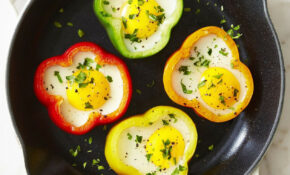 15 Easy Healthy Breakfast Ideas – Recipes For Quick And ..